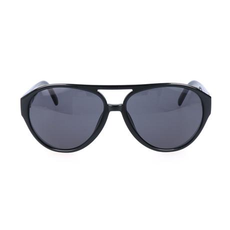Payton Sunglasses // Black