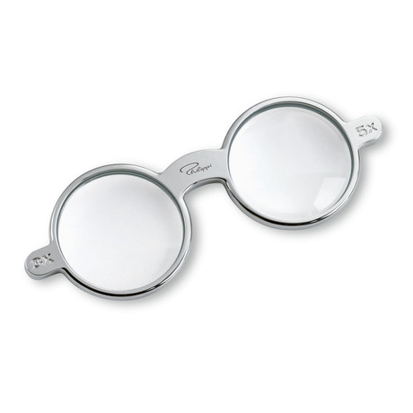 Glasses Magnifier