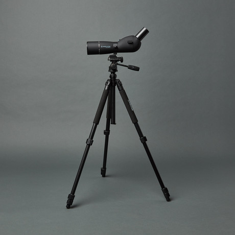 Wilderness Spotting Scope Set