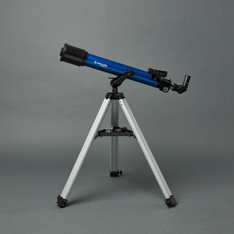 Infinity 70 Refractor Telescope + Smart Phone Adapter + Carry Bag