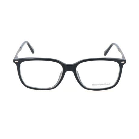 Elia Optical Frame // Black