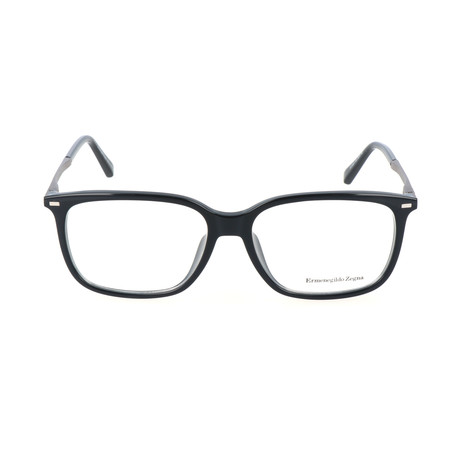 Elia Optical Frame // Black