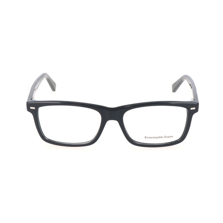 Manuel Optical Frame // Dark Gray