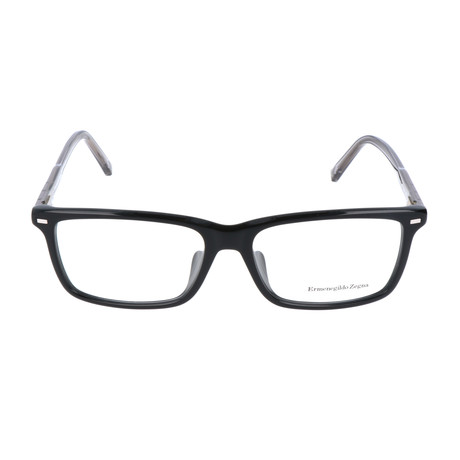 Saul Optical Frame // Black
