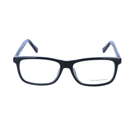 Adora Optical Frame // Black