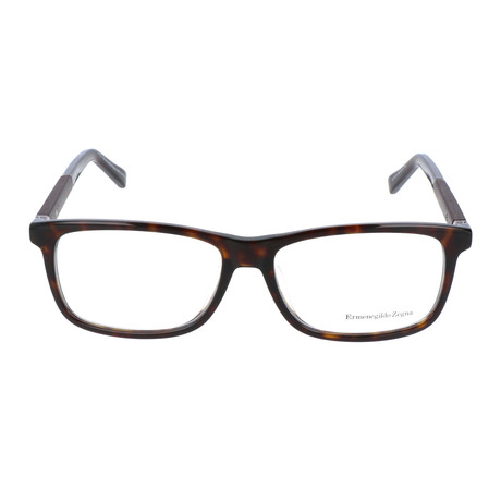 Adora Optical Frame // Havana