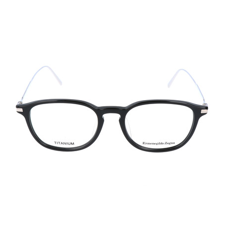 Vincenzo Optical Frame // Black