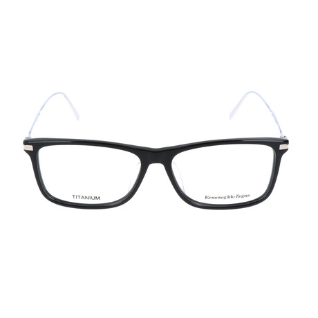 Tommaso Optical Frame // Black