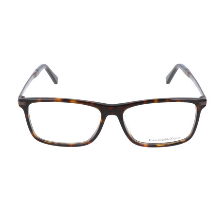 Santino Optical Frame // Tortoise