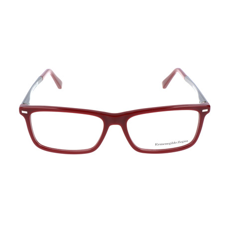 EZ5074 069 Frames // Shiny Bordeaux