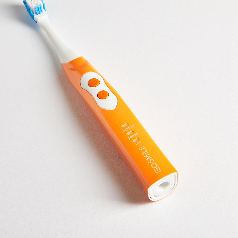 Dental Pro Teeth Whitening System Tangerine Go Smile
