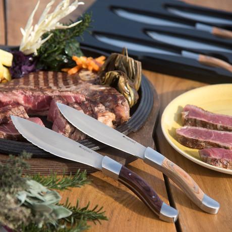 Angus Steak Knives // Set of 4