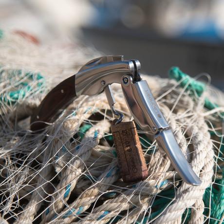Ghemme Wenghe Grand Crue Sommelier Corkscrew