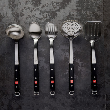 Kitchen Tool Set // Set of 5