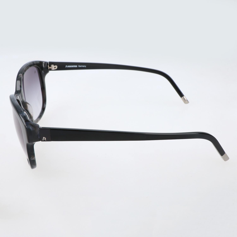 0f081ddd53b8 Rodenstock    Moritz Sunglass    Black - Designer Sunglasses + ...