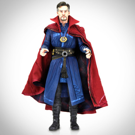 Dr. Strange // 1/4 Scale Premium Format // Limited Edition Statue