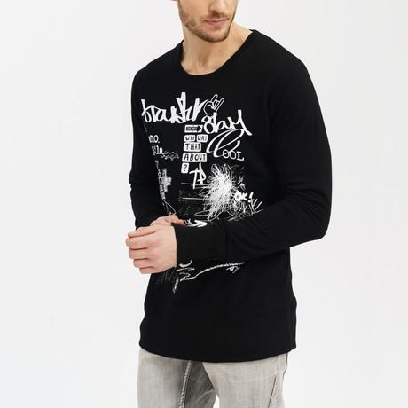 Bronn // Black (XS)