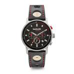Lambretta Imola Racing Chronograph Quartz // 2260BLA