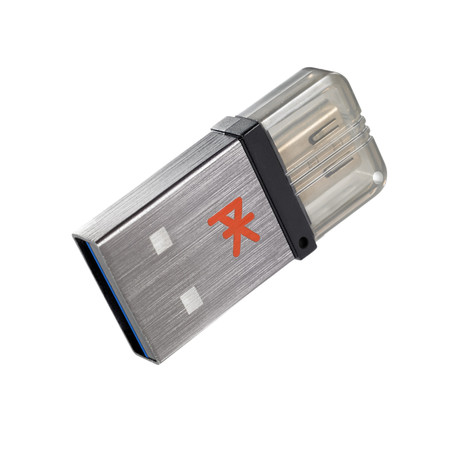 K'3 // Mini USB3 Flash Drive (16GB)