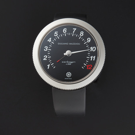 Giuliano Mazzuoli Contagiri Automatic // C02SS // Store Display