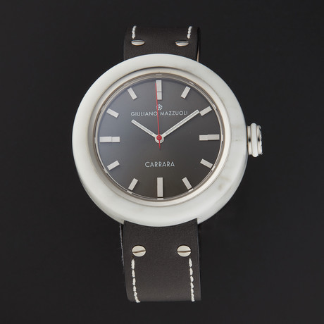 Giuliano Mazzuoli Carrara Automatic // CRRA06 // Store Display