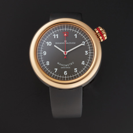 Giuliano Mazzuoli Manometro Automatic // MTPG04 // Store Display
