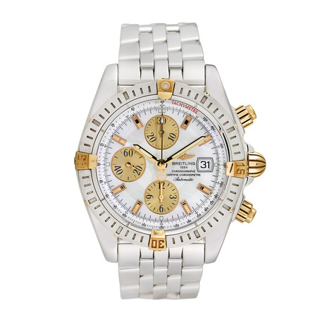 Breitling Chronomat Evolution Automatic // Pre-Owned
