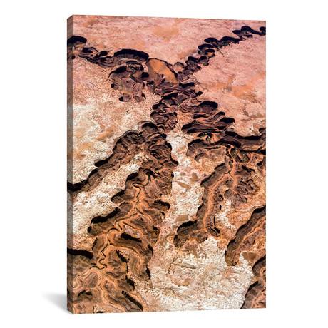 """Grand Canyon // Elena Kulikova (26""""W x 18""""H x 0.75""""D)"""