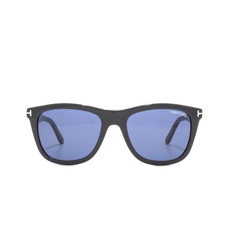 Andrew Sunglasses // Grey