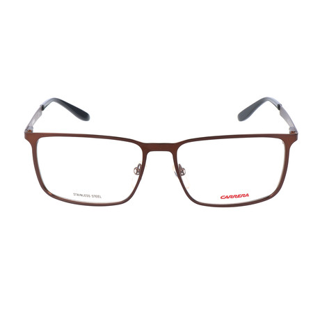 Liber Frame // Dark Brown