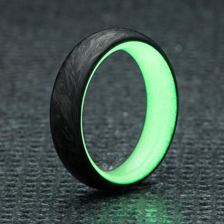 Lume Ring // Green