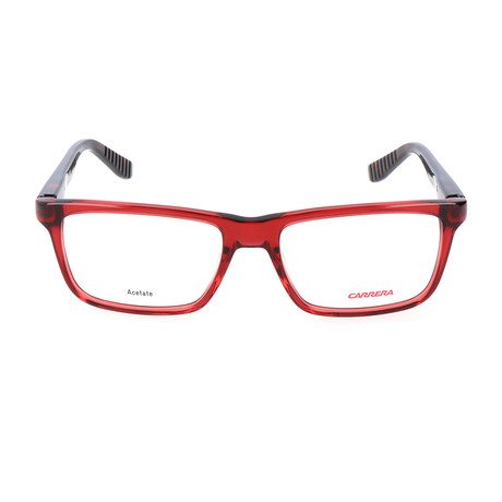 Consus Frame // Red Havna