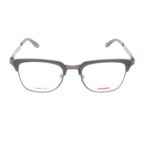 Pollux Frame // Ruthenium Grey