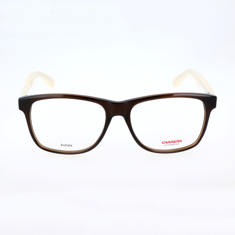 Tatius Frame // Brown Honey