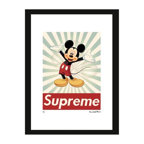M Supreme