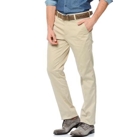 Trousers // Stone (Euro: 46)