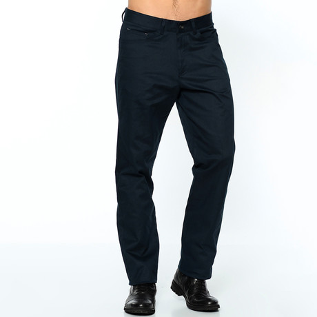 Jaxon Trousers // Anthracite (Euro: 42)