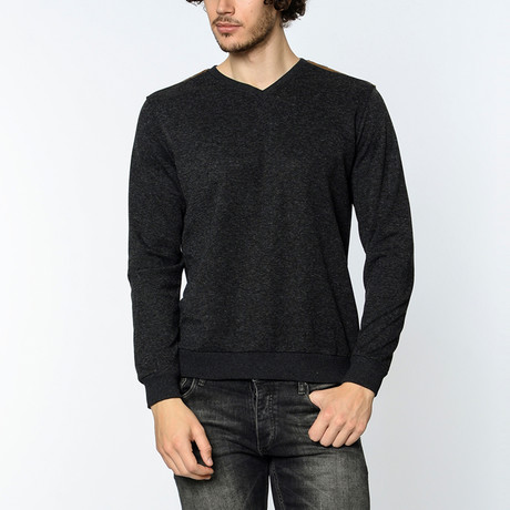 Sweater // Black (M)