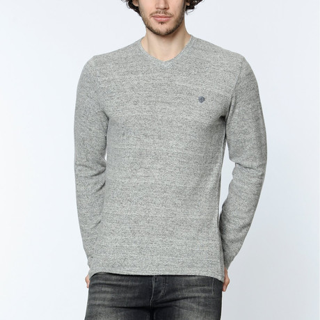 Sweater // Gray (M)