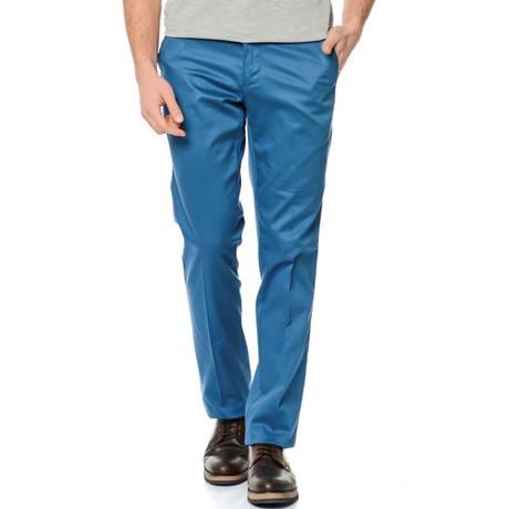 Trousers // Indigo (Euro: 48)