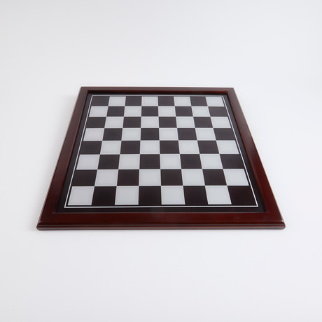 Large Chess Board // Board Only