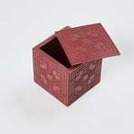 Storer House Box