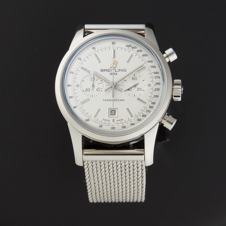 Breitling Transocean Automatic // Pre-Owned