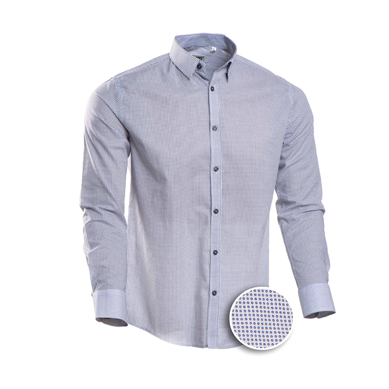Patterned Dress Shirts Cool Inspiration Design