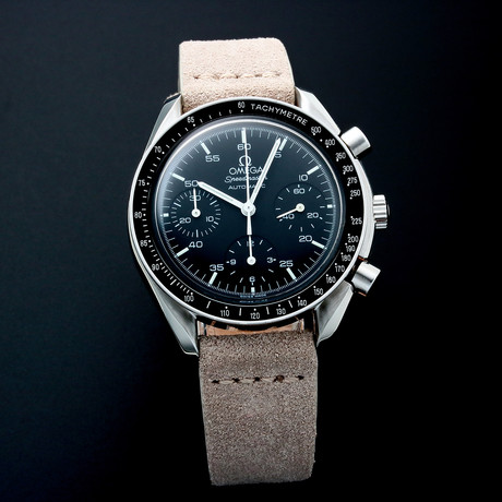 Omega Speedmaster Automatic  // Pre-Owned