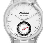Alpina Horological Quartz Smartwatch // AL-285S5AQ6B