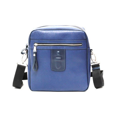 Sidney Gym Bag // Primary