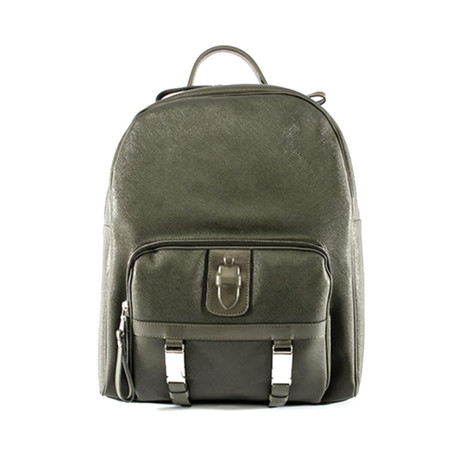 Everett Backpack // Military