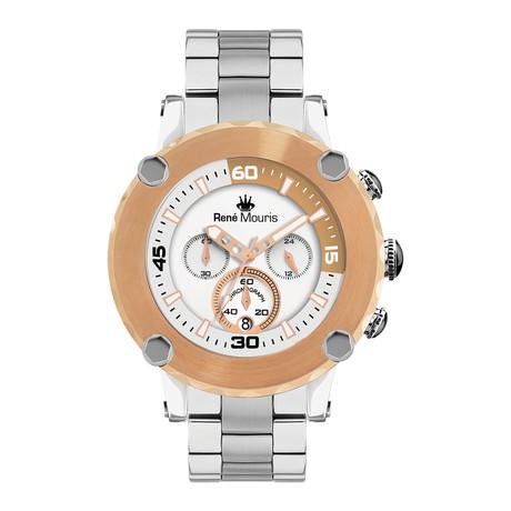 René Mouris Santa Maria Chronograph Quartz // 90102RM4