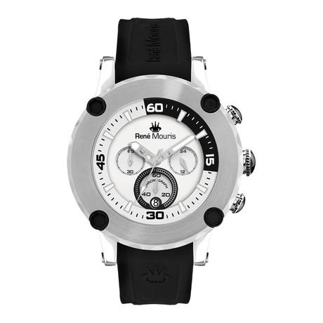 René Mouris Santa Maria Chronograph Quartz // 90103RM1